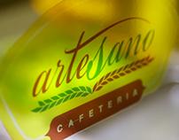 Artesano Cafetería
