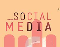 Social Media 2016 / 2017