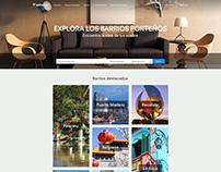 Portal inmobiliario | Sumaprop