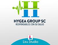 Hygea Group SC Logo