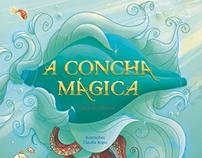 A concha mágica