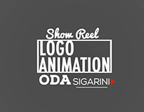 Show Reel Logo Animation
