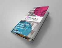 Branding e Identidade Visual Cadenza Consultoria