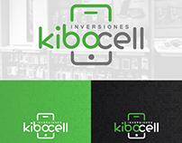 Diseño de Logo para Inversiones KiboCell
