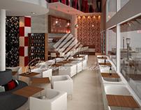 Propuesta bar-restaurante