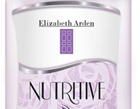 Preblel Elizabeth Arden Nutritive