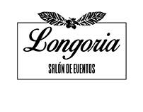 Logotipo, Salón de eventos