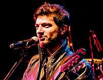 Jonah Sarruff - Teatro Independencia