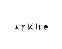 ARKHE marca & web
