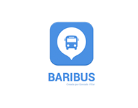 Baribus — Rediseño app android (Mockup)