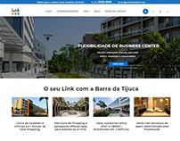 Criação de site profissional condominiolink.com