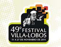 49º Festival Villa-Lobos