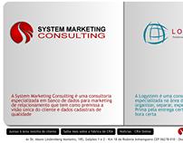 System Marketing e Logystem