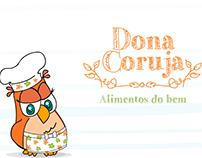 Dona Coruja