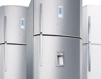 Site | Eletrodomésticos grupo Mabe