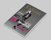 Revista Valium