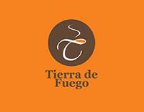 Café Tierra de Fuego