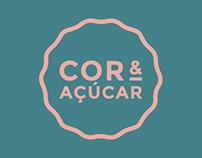 Cor e Açúcar