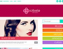 Cibele Perfumaria Blog