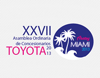 Convención ASOTOY 2013