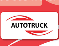 Folder - Auto Truck