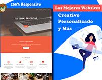 Paginas/Sistemas Web