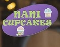 App Nani Cupcakes en Android
