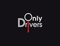 Only Drivers. Agência de Motoristas.