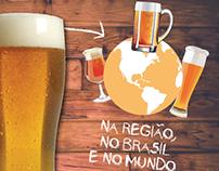 Roteiros Cervejeiros - Brewers Tours