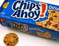 Chips Ahoy! Venezuela / Redes Sociales