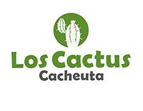 Los Cactus Cacheuta