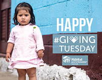 HFHG: Giving Tuesday