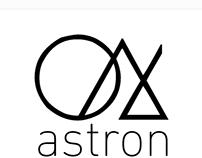 Revista Astron - Edição 1