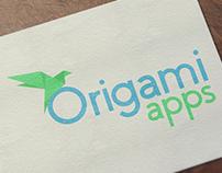 Origami Apps - Logo