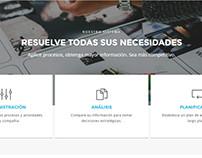 NewsolGroup - Software de Gestión
