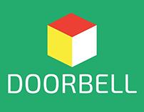 Doorbell - Aplicativo Android e IOS