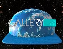 Vinhetas Gallery Cap