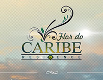 Site Flor do Caribe