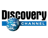 PROMOS ON AIR DISCOVERY CHANNEL