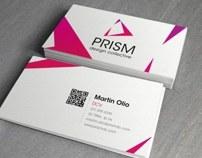 Prism | Branding