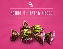 Sonho de Valsa Choco