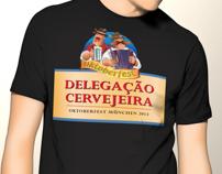 Delegação Cervejeira Oktoberfest