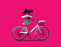 World bicycle Day / Día mundial de la Bicicleta