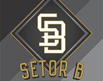 Setor B - Redesign