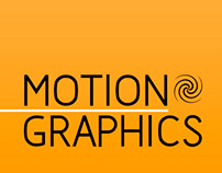 Motion Graphics / Video