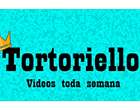 Logo King Tortoriello
