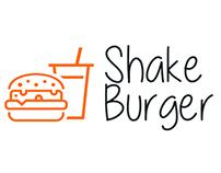Logo ShakeBurger