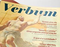 Verbum /// Magazine