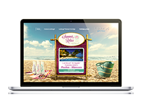Web Promocional - Summer Relax