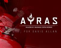 Ayras Logo - David Allan